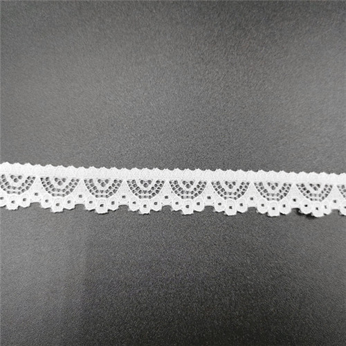 customized color elastic lace 2020