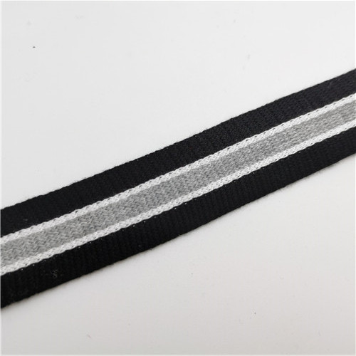 wholesale knitting webbing for bags
