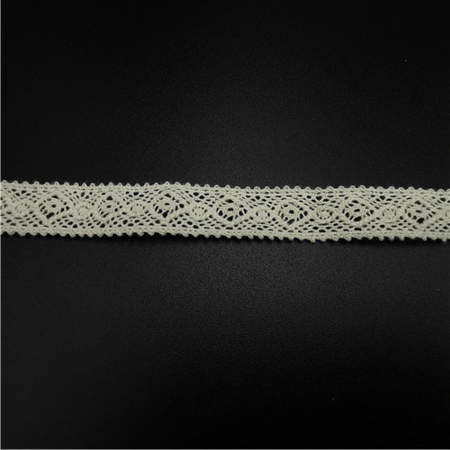 cheap price and good quality cotton lace